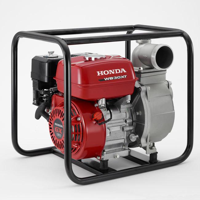 Мотопомпа Honda WB30 XT3 DRX в Белинскийе