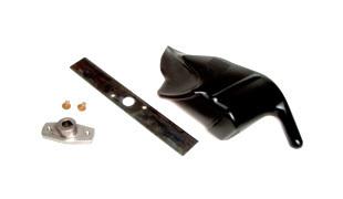 Комплект для мульчирования HRG 465 в Белинскийе