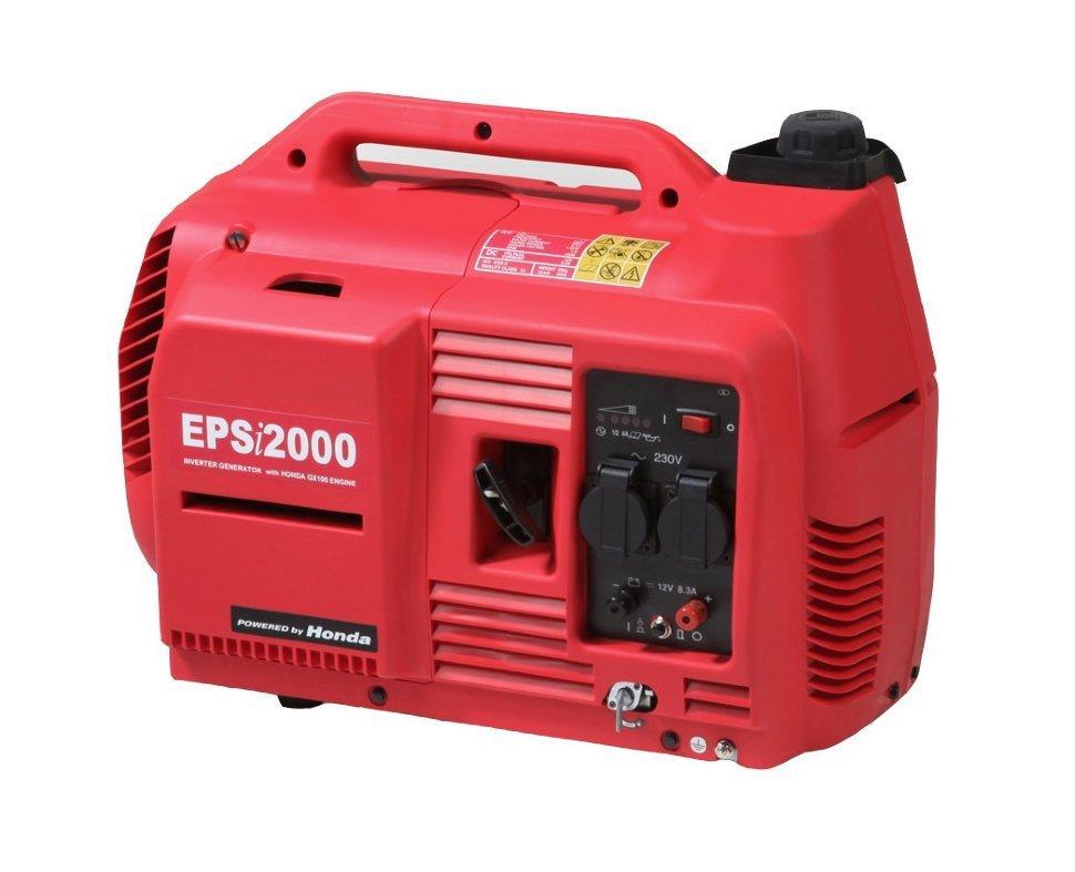 Генератор бензиновый Europower EPSI 2000 в Белинскийе