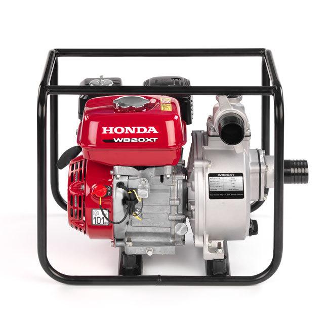 Мотопомпа Honda WB20 XT3 DRX в Белинскийе