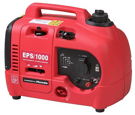 Генератор бензиновый инверторный Europower EPSi 1000 в Белинскийе