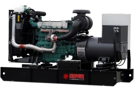 Генератор дизельный Europower EP 150 TDE в Белинскийе