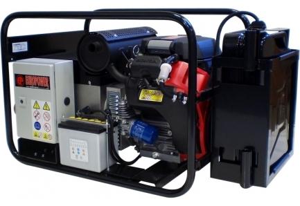 Генератор бензиновый Europower EP 12000 E в Белинскийе