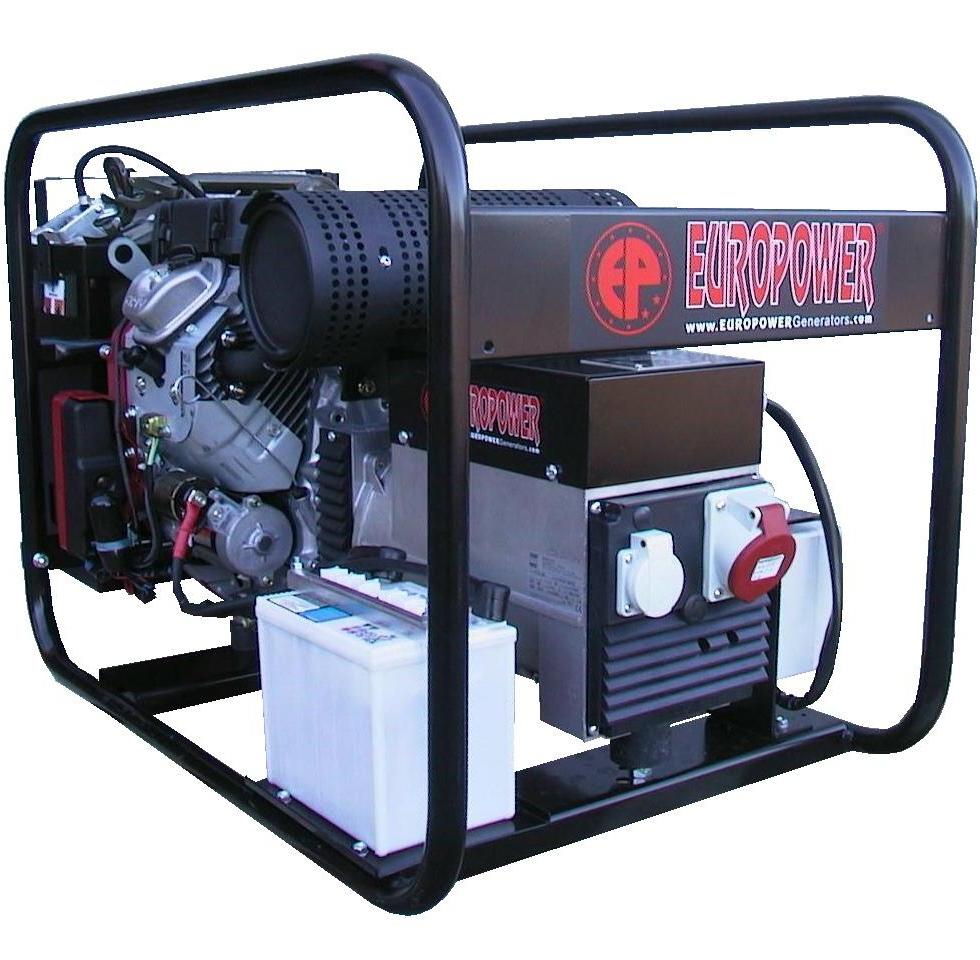 Генератор бензиновый Europower EP 13500TE в Белинскийе