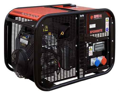 Генератор бензиновый Europower EP 20000 TE в Белинскийе