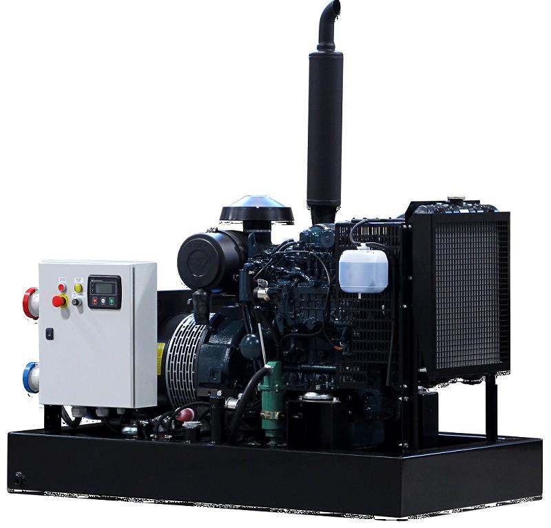 Генератор бензиновый Europower EP 3300 в Белинскийе