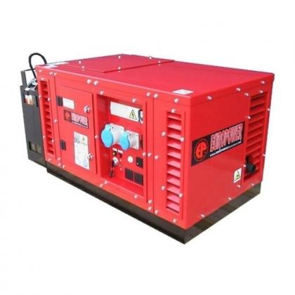 Генератор бензиновый Europower EPS 12000 E в Белинскийе
