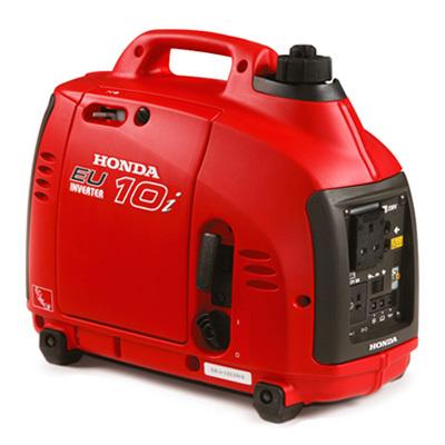 Генератор Honda EU10i в Белинскийе