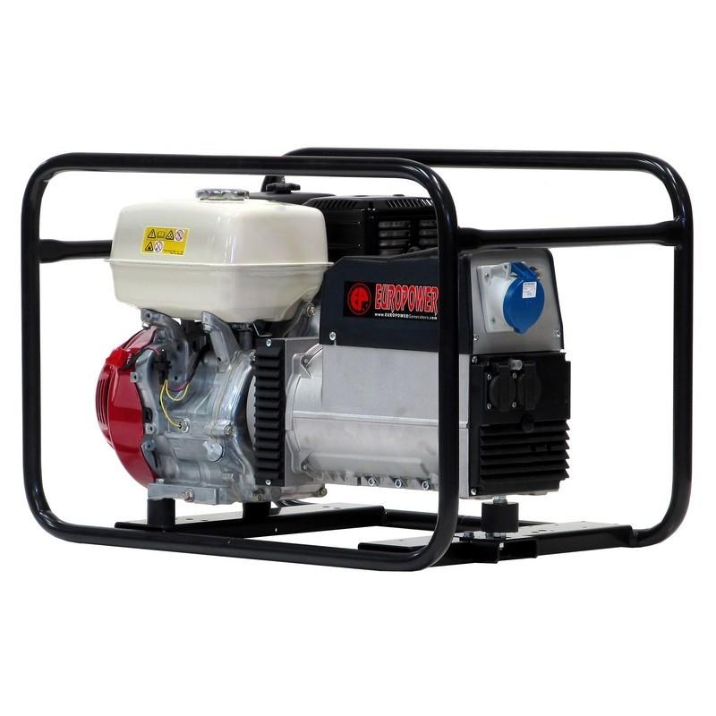 Генератор бензиновый Europower EP 7000 в Белинскийе