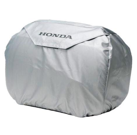 Чехол для генераторов Honda EG4500-5500 серебро в Белинскийе