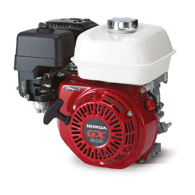 Двигатель Honda GX 200UT2 RHQ4 OH в Белинскийе