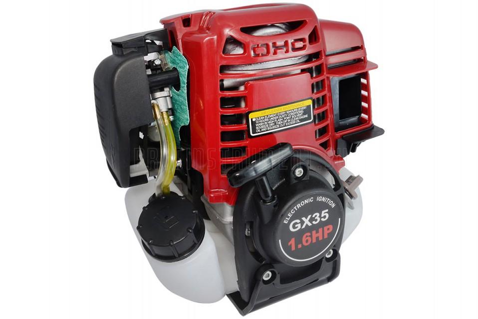 Двигатель Honda GX 35 STSC в Белинскийе