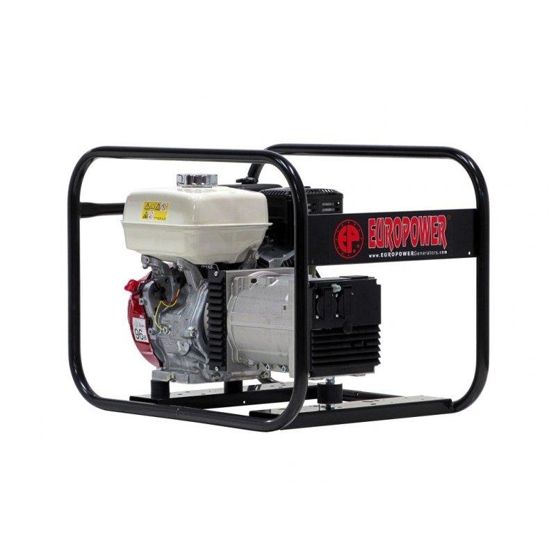 Генератор бензиновый Europower EP 4100E в Белинскийе