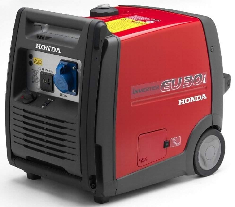 Генератор  Honda EU30i RG в Белинскийе