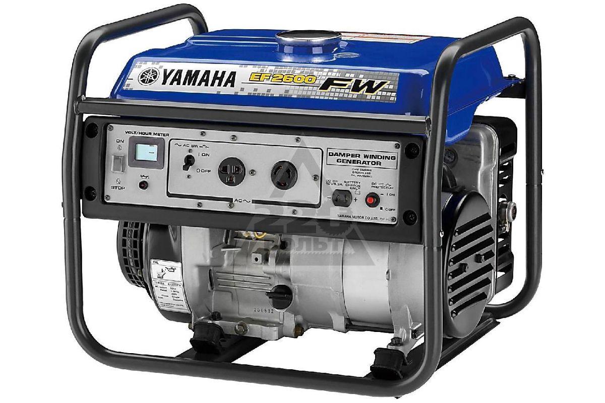 Генератор Yamaha  EF2600 в Белинскийе