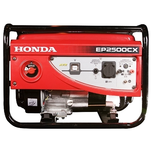 Генератор Honda EP2500 CX RR в Белинскийе
