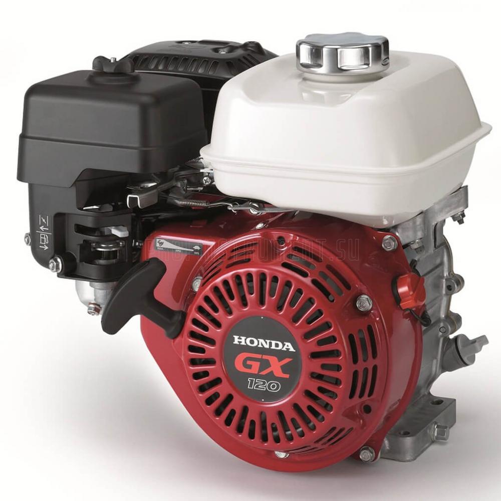 Двигатель Honda GX120UT2-QX4 в Белинскийе