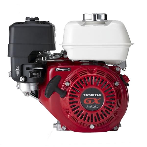 Двигатель Honda GX200 QX4 в Белинскийе