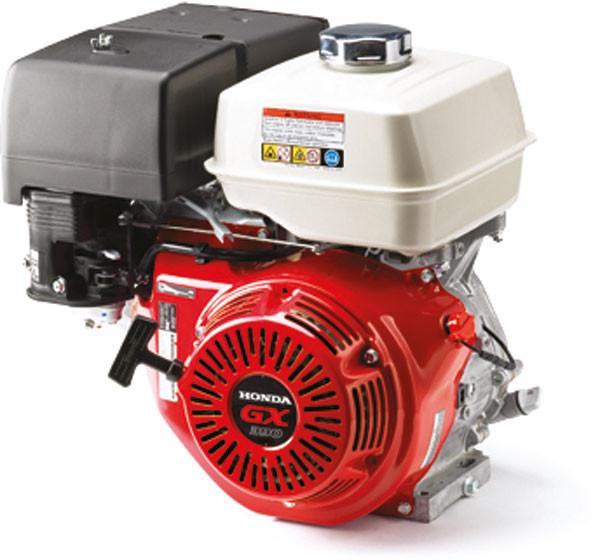 Двигатель Honda GX390 QXQ4 в Белинскийе