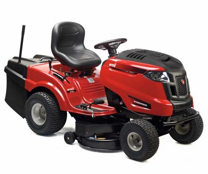 Садовый трактор MTD OPTIMA LN 165 H в Белинскийе