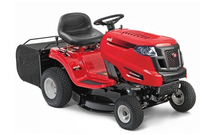 Садовый трактор MTD SMART RC 125 в Белинскийе