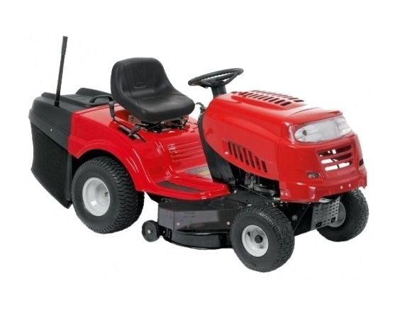 Садовый трактор MTD SMART RE 125 в Белинскийе
