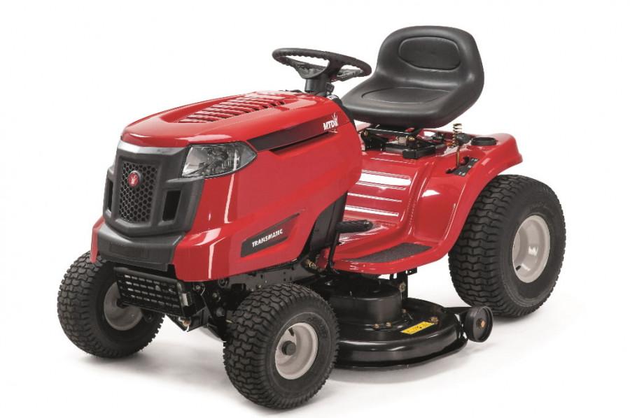 Трактор MTD SMART RG 145 в Белинскийе