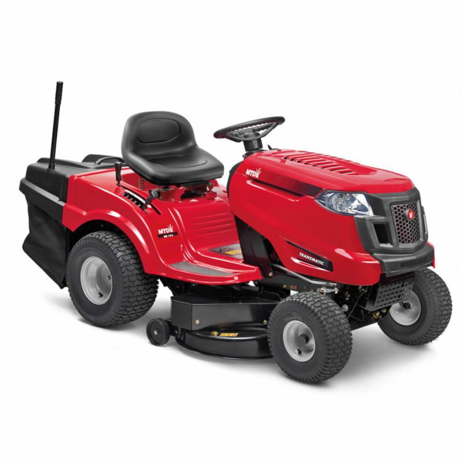 Садовый трактор MTD SMART RN 145 в Белинскийе