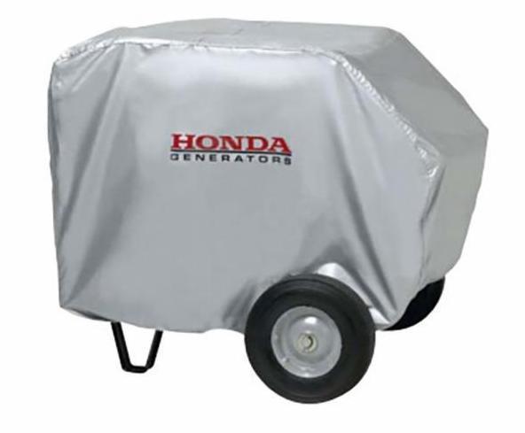 Чехол для генератора Honda EU10i Honda Marine серебро в Белинскийе