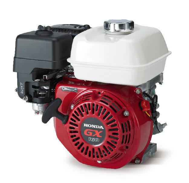Двигатель Honda GX 270UT2 RHQ5 OH в Белинскийе